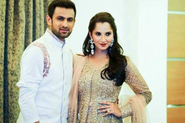 Sania Mirza, Shoaib Malik blessed with baby boy