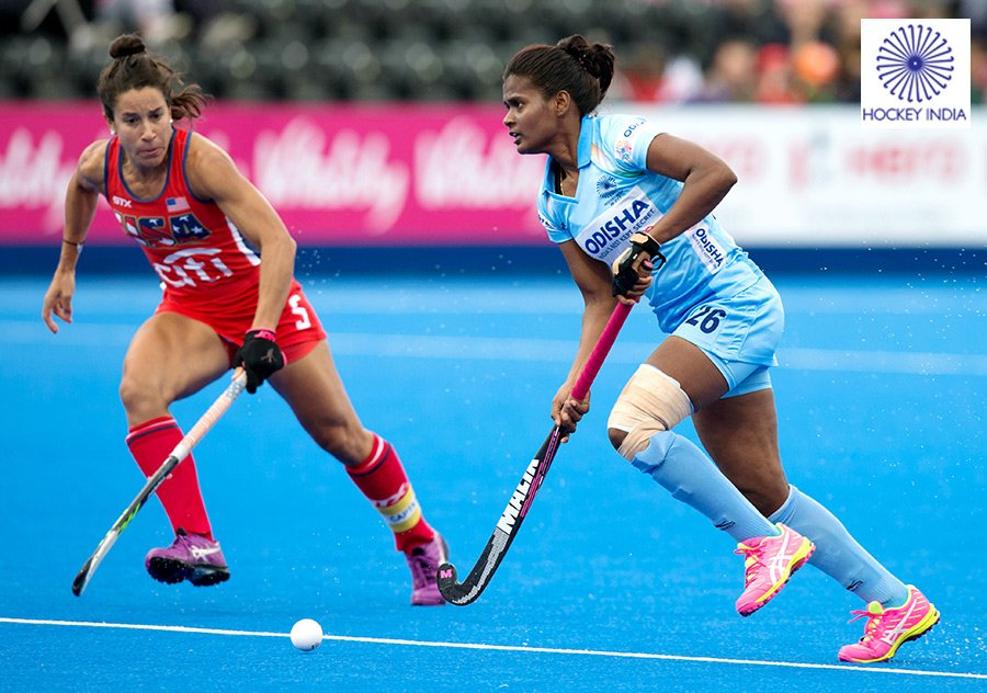 India seal place in knock-out stage of Women