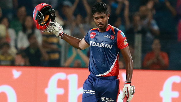 Delhi Daredevils beat Rising Pune Supergiant by 97 runs