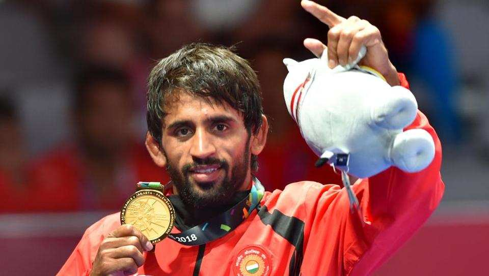 asian-games-bajrang-punia-wins-1st-gold-medal-for-india