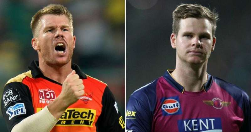 IPL 2017: RPS vs SRH ,Pune wins toss, opt to field against SRH