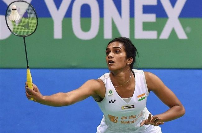 PV Sindhu crashes out in the first round of All England Open