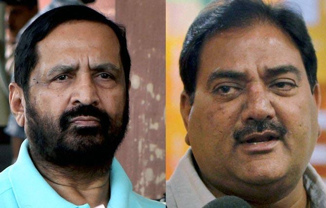 IOA revokes appointments of Kalmadi