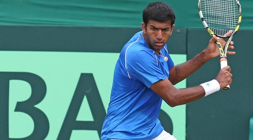Rohan Bopanna, Marius Copil enter 2nd round of men