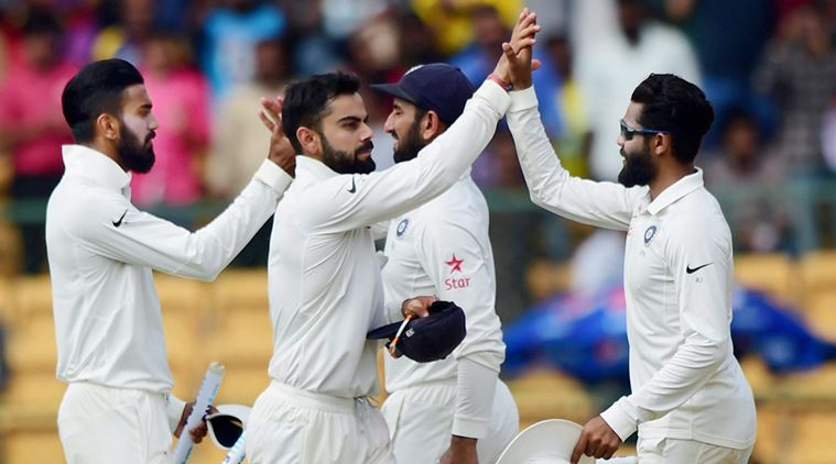 India vs Australia: DRS row behind, focus shifts to Ranchi's Test debut