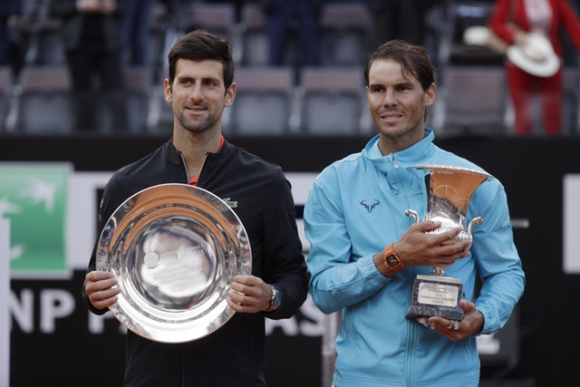 Rafael Nadal clinches Italian Open 2019 title