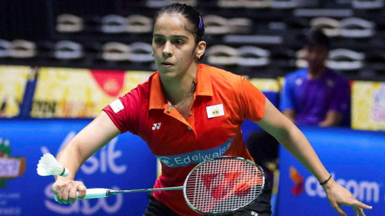 Saina Nehwal enters pre-quarterfinals of Korea Open