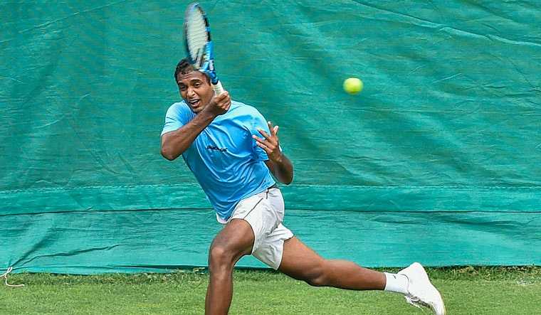 Davis Cup 2019: India staring at elimination after Italy takes 2-0 lead