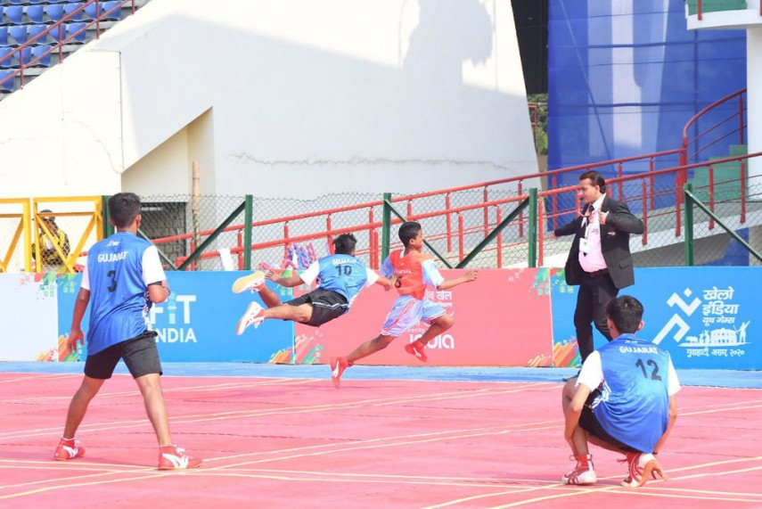 Khelo India Youth Games to conclude in Guwahati today