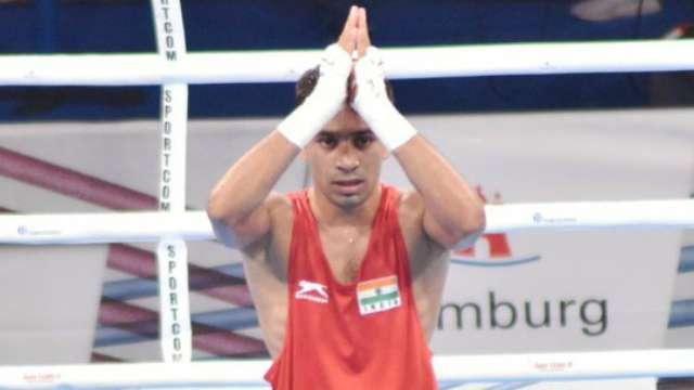 Amit,Kavinder & Gaurav enter in the quarterfinals of World Boxing Championships
