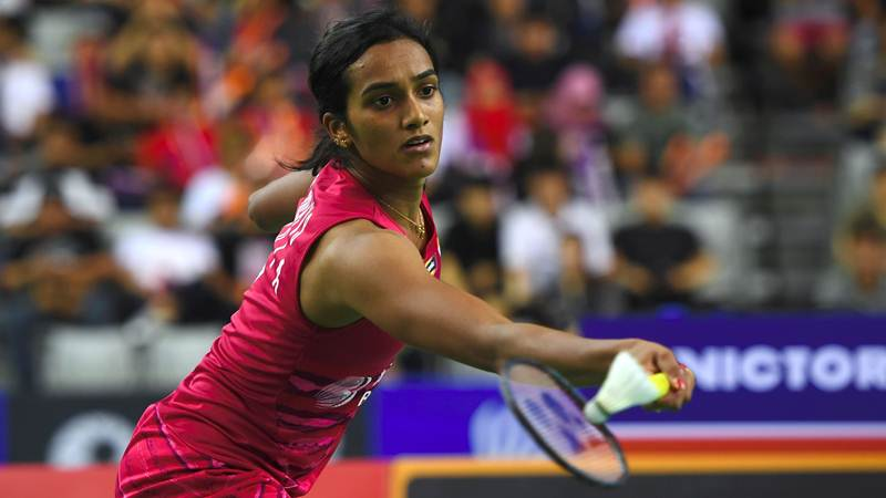 China Open: PV Sindhu, K Srikanth bow out of quarters