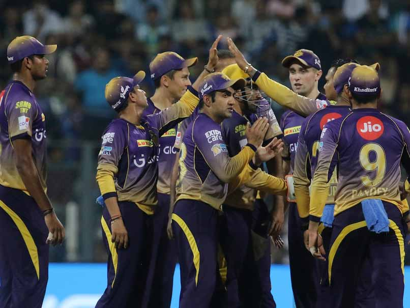 Kolkata Knight Riders vs Sunrisers Hyderabad: KKR win by 17 runs
