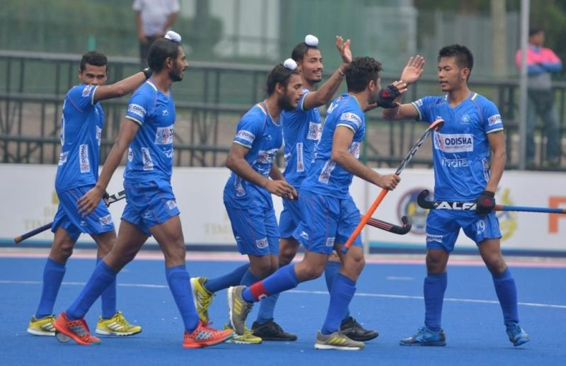indian-junior-mens-hockey-team-to-clash-with-britain-in-final-of-sultan-of-johor-cup-today