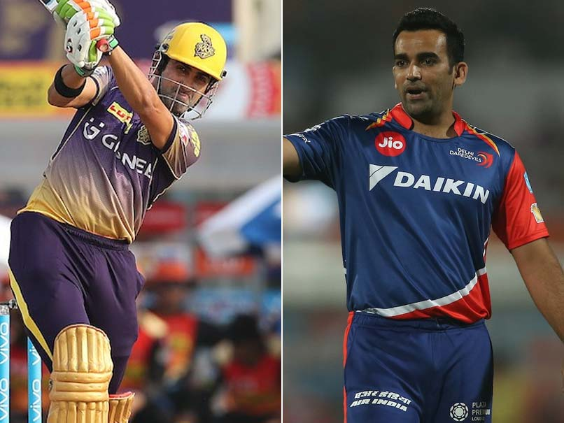 IPL Live Cricket Score, DD Vs KKR: Delhi Eye Win Against Kolkata