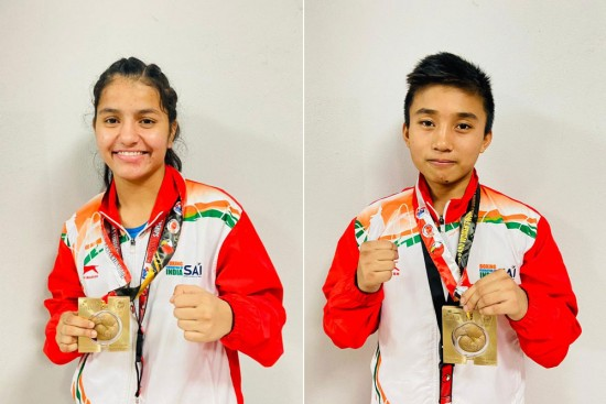 World Youth Boxing Championships: Indian women boxers create history with seven gold medals