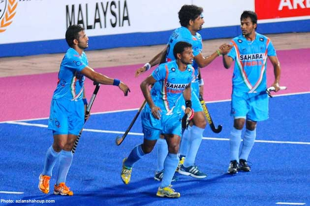 India to take on Malaysia in final round-robin match