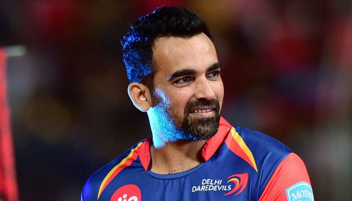 Zaheer Khan to be asked to quit Delhi Daredevils to take up India job