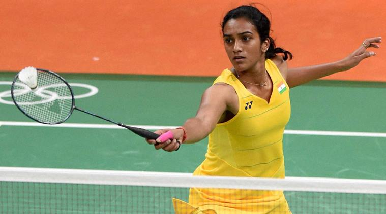 Sindhu enters second round of Singapore Open