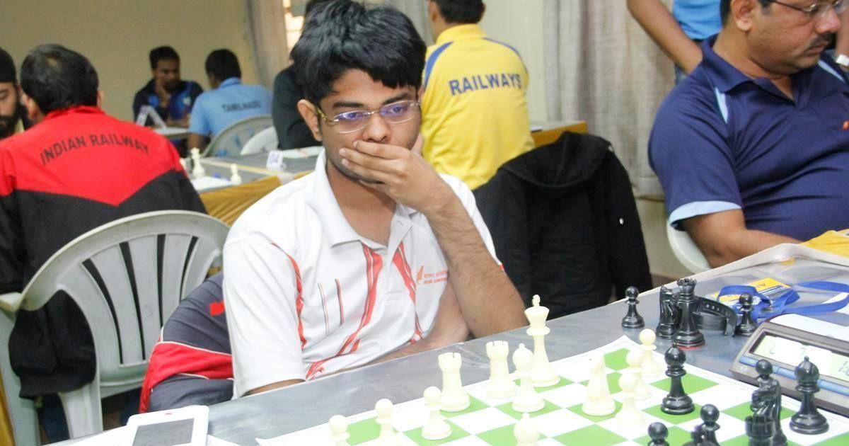 Srinath Narayan set to become India