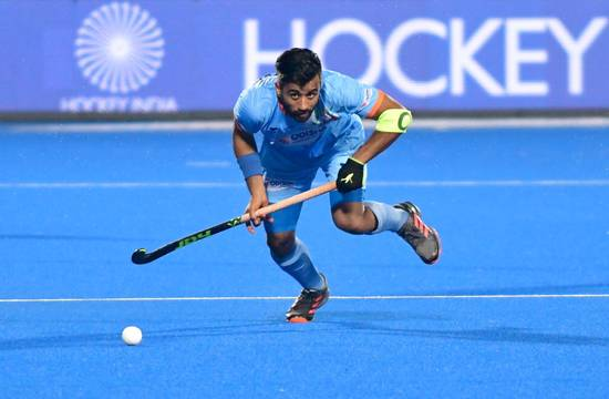 India defeat WA Thundersticks 2-0 in 1st match of Australia tour