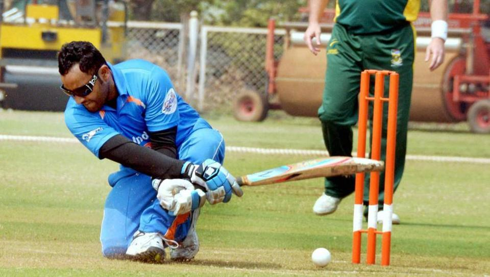 India reach into final of Blind T20 World Cup Cricket tournment