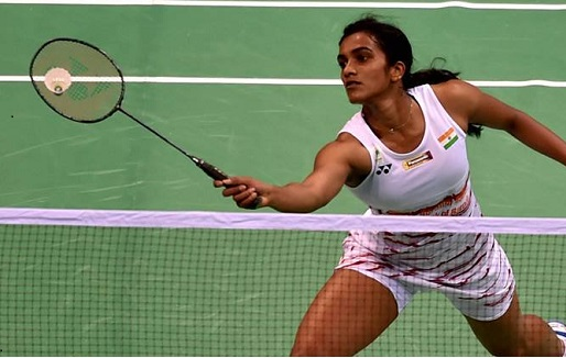 Sindhu, Kidambi advance to second round of Malaysian Open