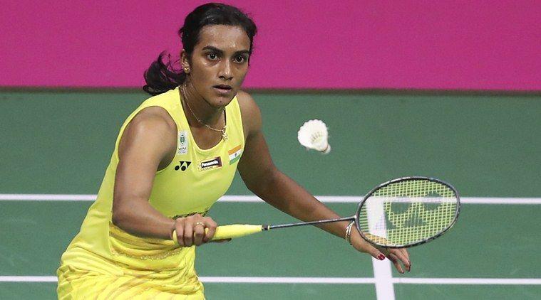 PV Sindhu to play women
