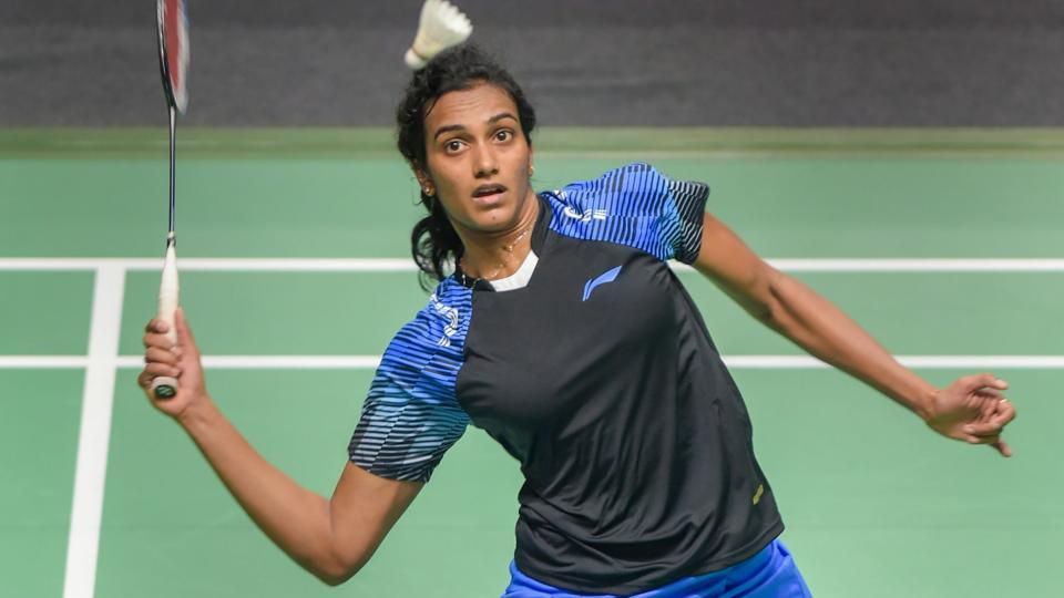 Sindhu seals quarterfinal spot at Singapore Open