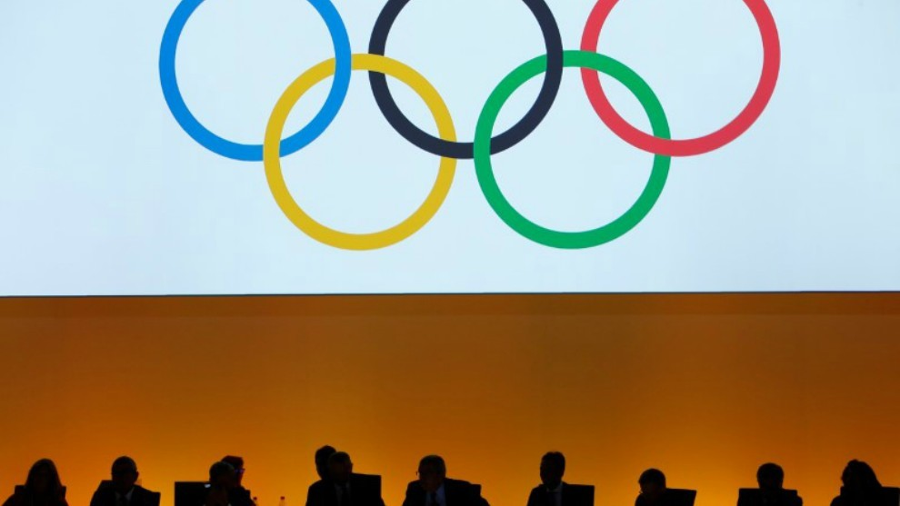 IOC bans five more Russians for life over Sochi doping