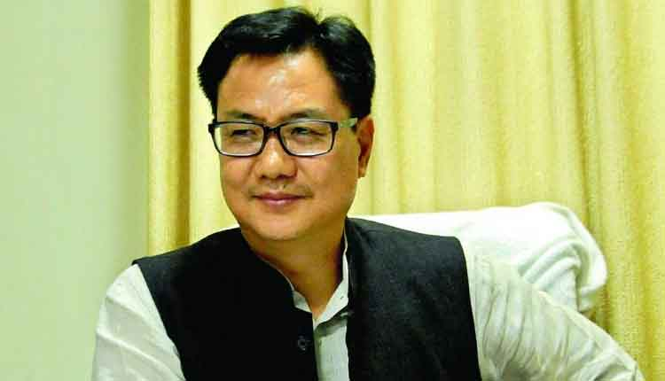 Govt to recruit 1500 coaches to fill up existing vacancies: Kiren Rijiju