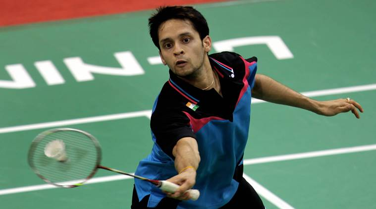 P Kashyap enters semi-final of US Open Grand Prix