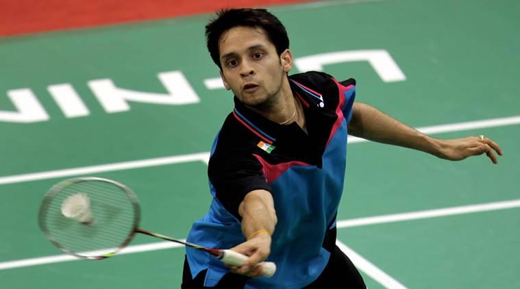 P Kashyap enters semi-final of US Open Grand Prix