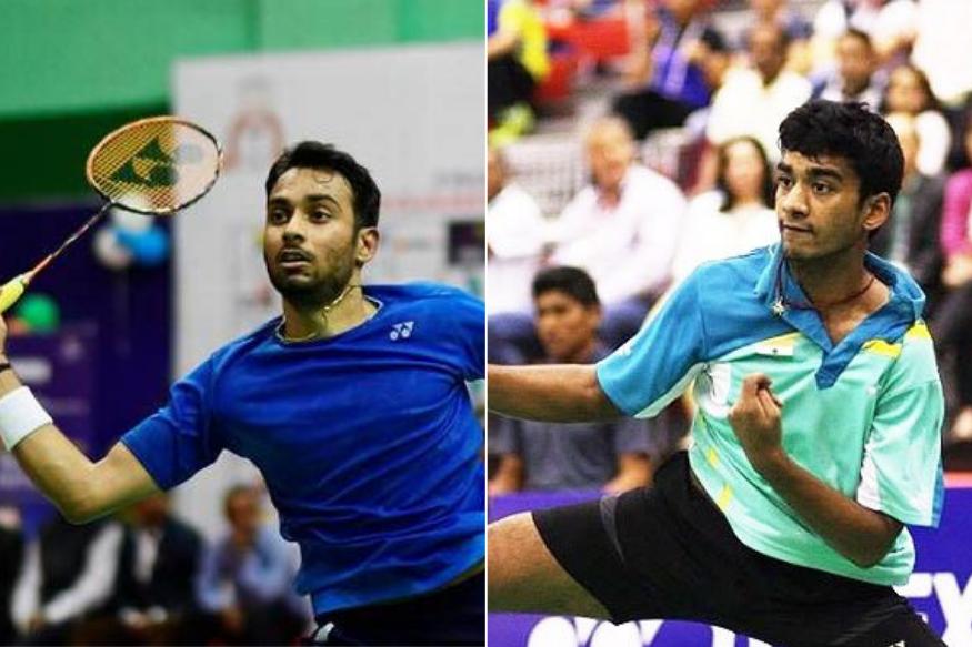 Siril, Sourabh enter 3rd round of Vietnam Open