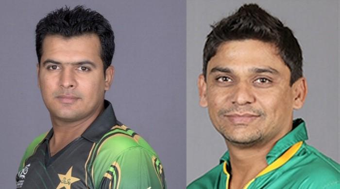 PCB charges Sharjeel Khan, Khalid Latif for corruption in Pakistan Super League