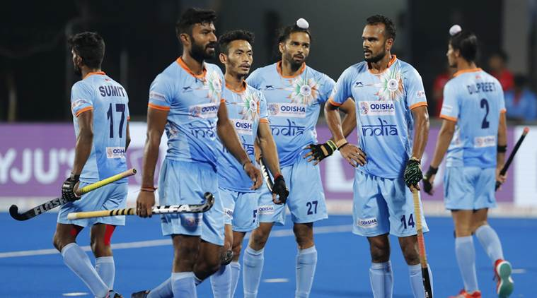 India routs Russia 10-0 in opening match of International Federation of Hockey