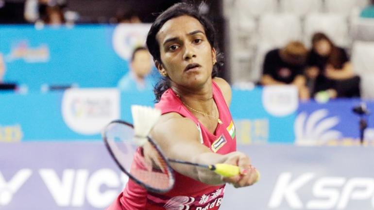 Sindhu, Sameer Verma enter 2nd round of Australian Open