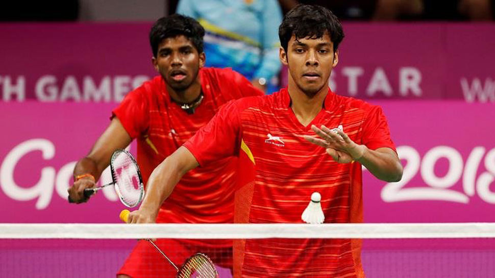 China Open: Satwiksairaj Rankireddy and Chirag Shetty to play semifinals today