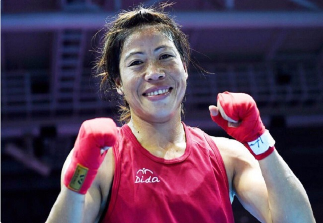 Mary Kom storms into final of AIBA Women