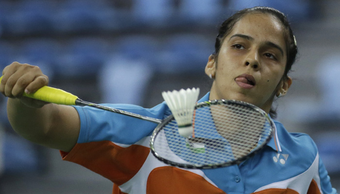 K Srikanth, Saina Nehwal advance to 2nd round of Denmark Open