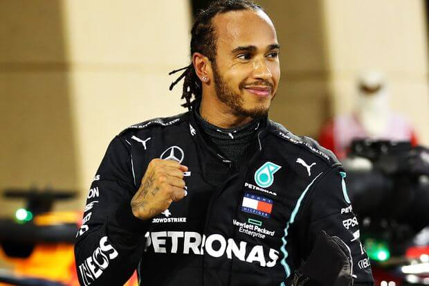 Mercedes driver Lewis Hamilton tests positive for COVID-19, to miss Sakhir GP in Bahrain