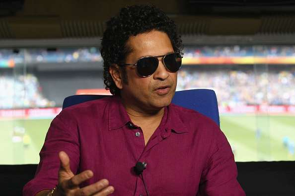 IIFL announces Sachin Tendulkar  as League Ambassador for T20 Mumbai League