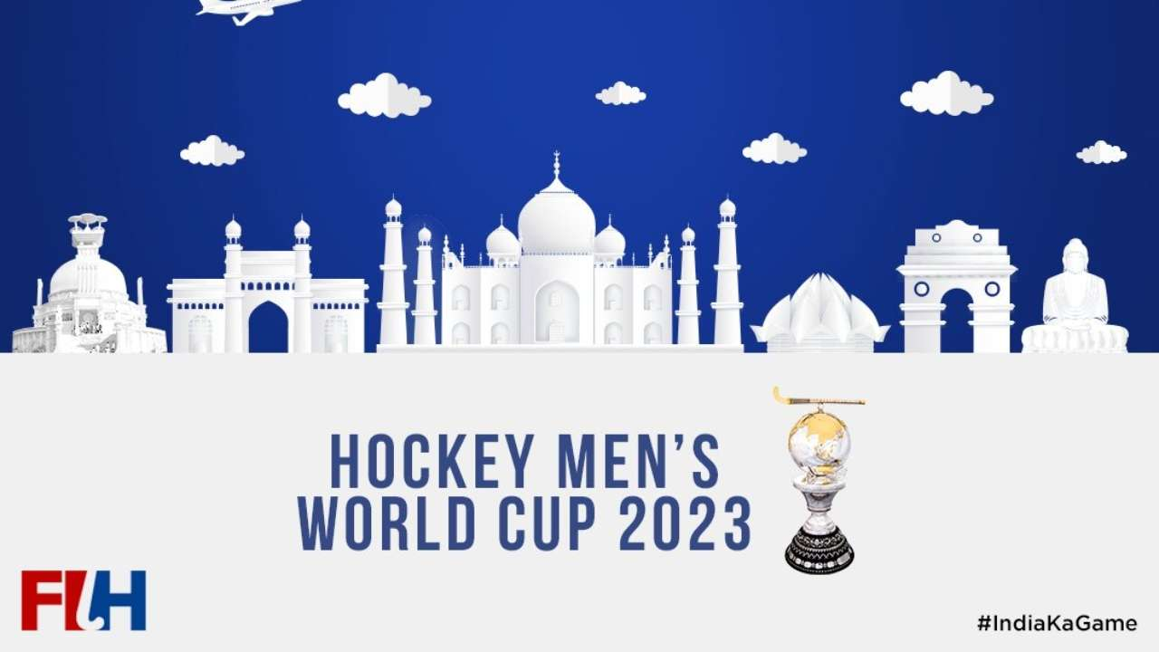India to host 2023 Men