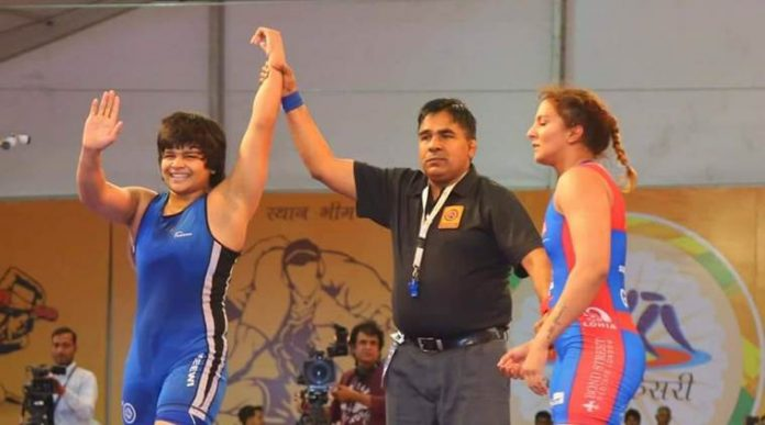 Asian Wrestling Championships: Divya Kakran declared 2nd Indian Woman to Win Gold