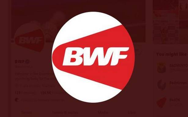 BWF postpones Thomas and Uber Cup Finals to 2021