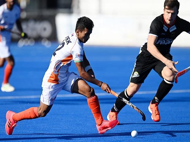 Indian beat Germany by 6-1 in first match of European tour