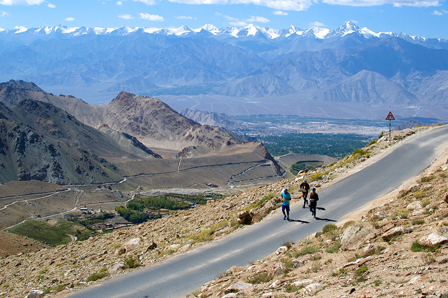 Ladakh Marathon cancelled due to Covid-19 pandemic