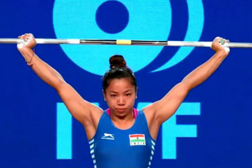 World Champion weightlifter Mirabai Chanu pulls out of the Asian Games