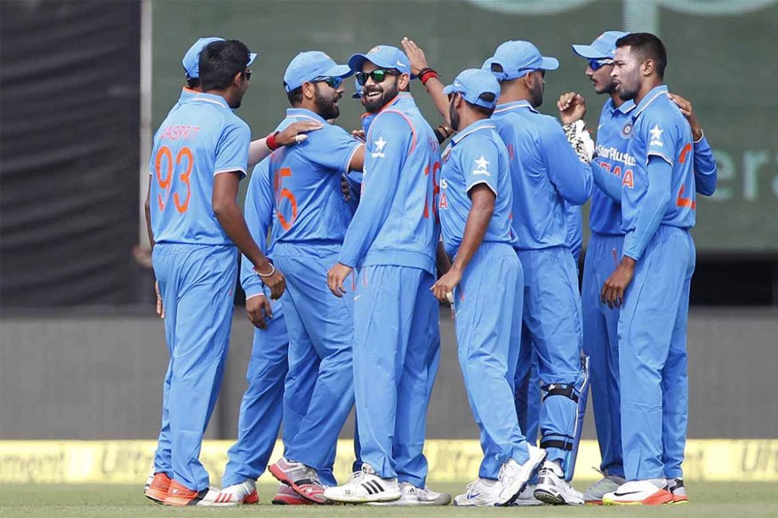 India win toss, opted to field in the 2nd ODI against NZ