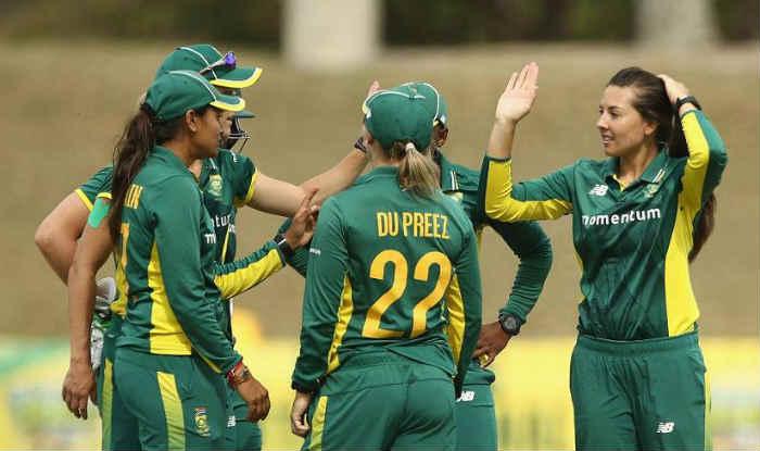 Womens World Cup 2017 : SA vs Ind : SA thrash IND by 115 runs