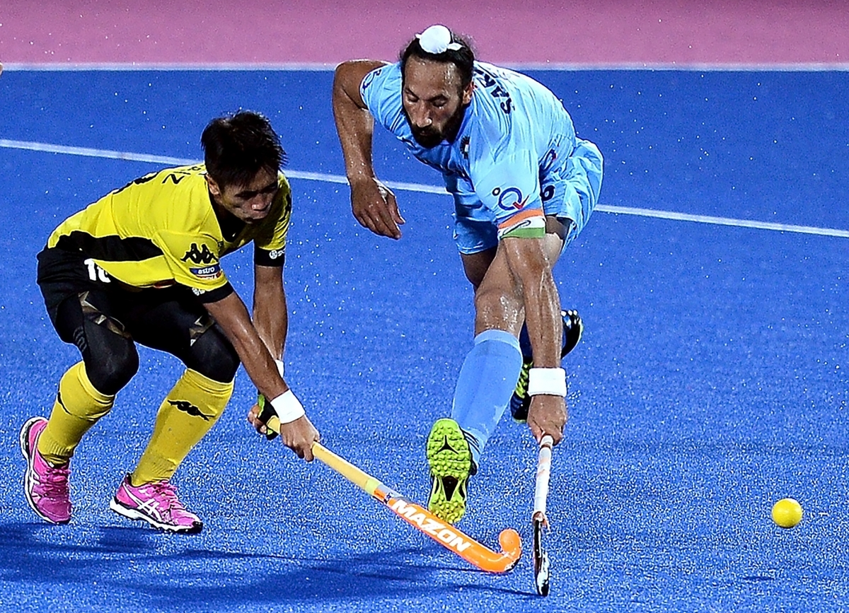 Sultan Azlan Shah Cup 2018 : India  to play their first match against Argentina today